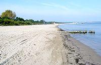 Brosen gdansk brzezno beach.jpg