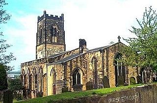 Brotherton Village and civil parish in North Yorkshire, England