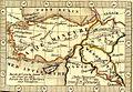 Brue, Adrien Hubert, Asie-Mineure, Armenie, Syrie, Mesopotamie, Caucase. 1839. (H).jpg