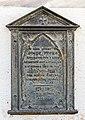 Brueckl Pfarrkirche hl Johannes der Taeufer Gusseisenepitaph Familie Fuchs 19062017 9592.jpg