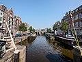 Brug 313 Eenhoornsluis, in de Haarlemmerdijk over de Korte Prinsengracht foto 3.jpg
