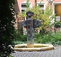Brunnen Türkenstr70 München.jpg