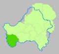 Bryanskaya gubernia Novozybkovsky uezd.png