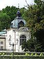 Brzesko, ul. Götza-Okocimskiego 6 pałac-kaplica, 1898 nr 615224 (14).JPG