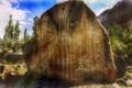 Buddha's Rock - Skardu.png
