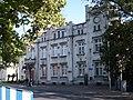 Budynek administracyjno-mieszkalny ul. 1 Maja 3. Syców.jpg