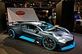 Bugatti Divo - Mondial de l'Automobile de Paris 2018 - 002.jpg