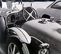 Bugatti T51 Cockpit.JPG