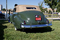 Buick Roadmaster 1941 Phaeton Convertible LRear Lake Mirror Cassic 16Oct2010 (14690680769).jpg