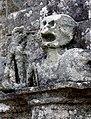 Bulat-Pestivien Notre-Dame de Bulat Ankou 02.jpg
