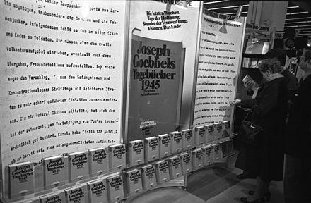 Joseph Goebbels Wikiwand
