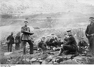 Seebataillon - Image: Bundesarchiv Bild 116 214 12, China, Tsingtau
