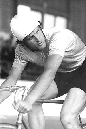 Norbert Dürpisch - Norbert Dürpisch in 1977