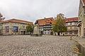 Burg Dankwarderode am Burgplatz in Braunschweig IMG 2746.jpg