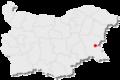Burgas location in Bulgaria.png