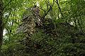 Burgruine Steinegg - Südmauer.jpg