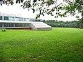 Burrell Collection, Pollok Park, Glasgow - geograph.org.uk - 978657.jpg