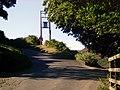 Burway Road, Longmynd - geograph.org.uk - 1285833.jpg