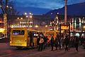 Bus-stop in Baratashvili St., Tbilisi.jpg