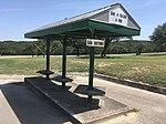 Bus Stop at Camp Bullis.jpg