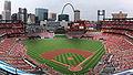 List Of Major League Baseball Stadiums Wikipedia The