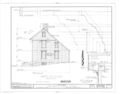 Bush-Holley House, 39 Strickland Road, Cos Cob, Fairfield County, CT HABS CONN,1-COSCOB,1- (sheet 8 of 18).png