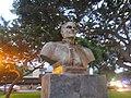 Busto de Jose Matias Delgado en Lima, Peru.jpg