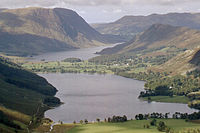 Der englische Lake District