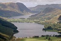 Der englische Lake District