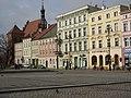 Bydgoszcz - zabytkowe kamieniczki ( XVI - XVII w. ) - panoramio.jpg