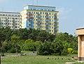 Bydgoszcz ul Przodowników Pracy widok na wieżowce przy ul Szarych Szeregów - panoramio.jpg