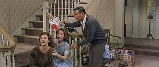 mary laroche twilight zone