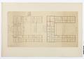 Byggnadsritningar. Ramlösa - Hallwylska museet - 105248.tif