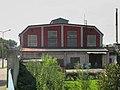 Bytom Huta Bobrek engine house NE.jpg