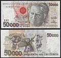 Cédula 50000 Cruzeiros Câmara Cascudo AnvRev.jpg