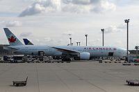 C-FIUR - B773 - Air Canada