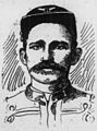 C. W. Ziegler, Advertiser sketch, 1895.jpg