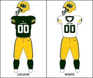 2019 Edmonton Eskimos season