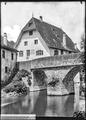 CH-NB - Augst, Gasthof Rössli, vue partielle - Collection Max van Berchem - EAD-6959.tif