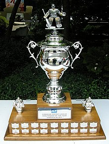 CHL Goaltender of the Year 220px-CHL_Goaltender_of_the_Year
