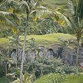 COLLECTIE TROPENMUSEUM Gunung Kawi bij Tampaksiring TMnr 20018477.jpg