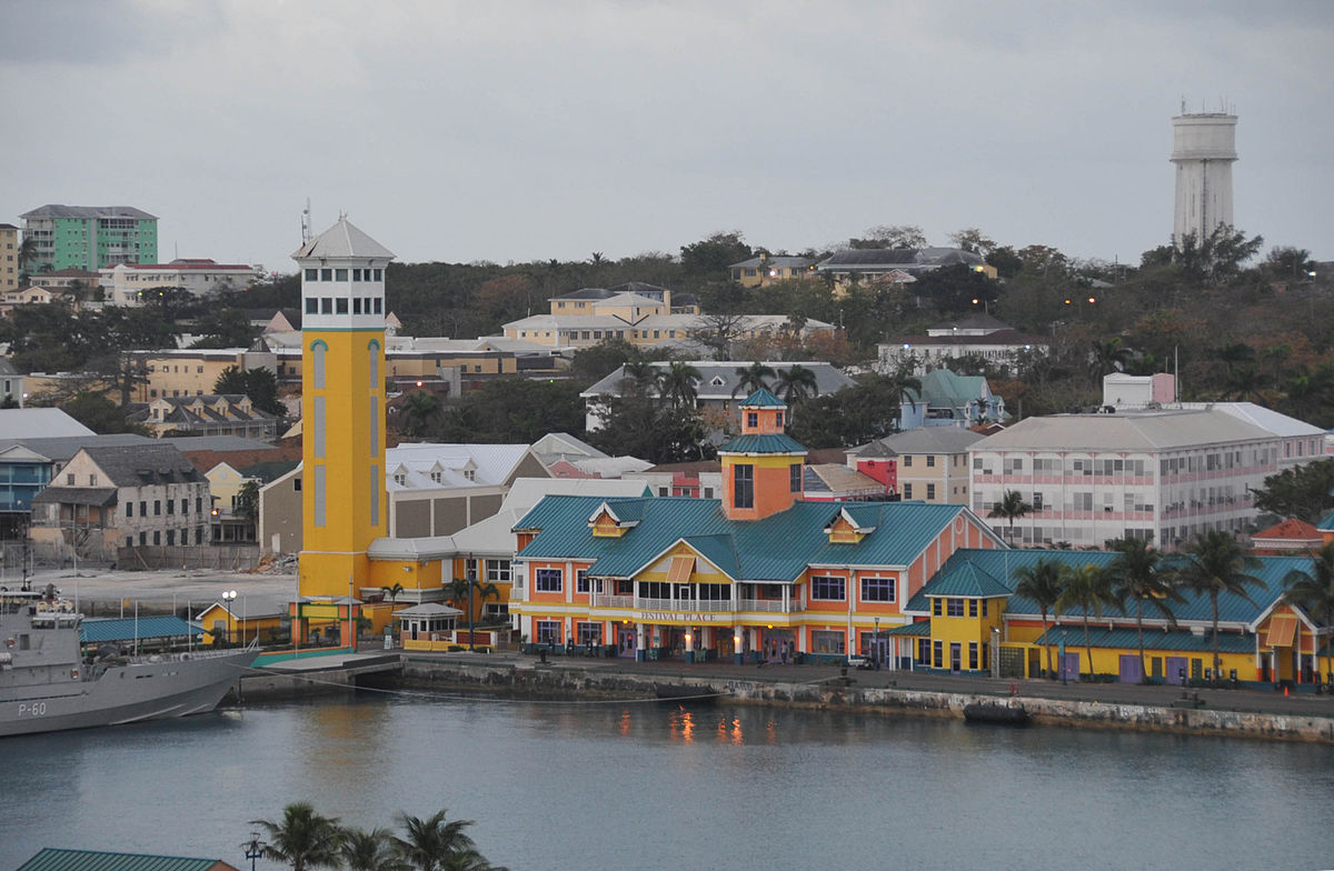 Nassau Bahamas Food Network