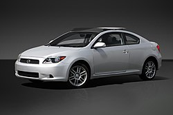 2007er Scion tC