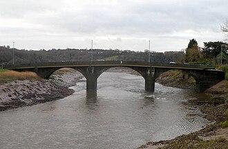 Caerleon Bridge - Caerleon Bridge