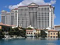 Caesars Palace - Across Bellagio Lake.jpg