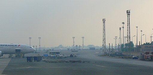 Cairo International Airport 03