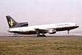 Caledonian Airways Lockheed L-1011 TriStar 1 (G-BBAJ 1106) (10265803254).jpg