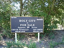 Holy City, California - Wikipedia