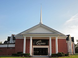 Calvary Baptist Church North Campus at Lumberton
