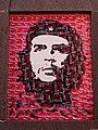 Camara de Lobos cans recycled to portraits - Che Guevara (38043213776).jpg